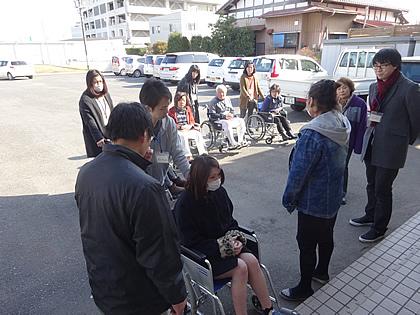 「ボランティア入門講座」の画像