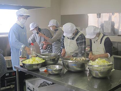 「ふれ愛給食サービス01」の画像