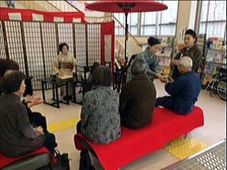 龍ケ崎コミュニティセンター03