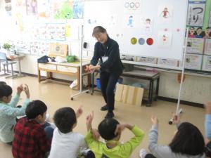 川原代小学校(1)