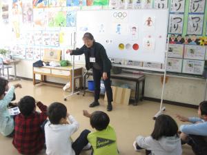 川原代小学校(3)