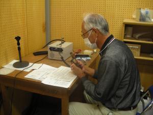 交信訓練(1)